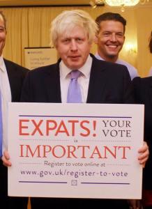 Boris Johnson in Singapore_111214 (2)