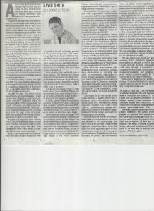 EU Red Tape2 David Smith Sunday Times 220516